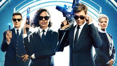 Photo of Men in black: International – Recensione del film con Chris Hemsworth