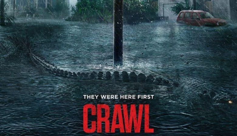 crawl - intrappolati recensione
