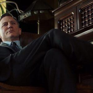 Knives Out Trailer Daniel Craig