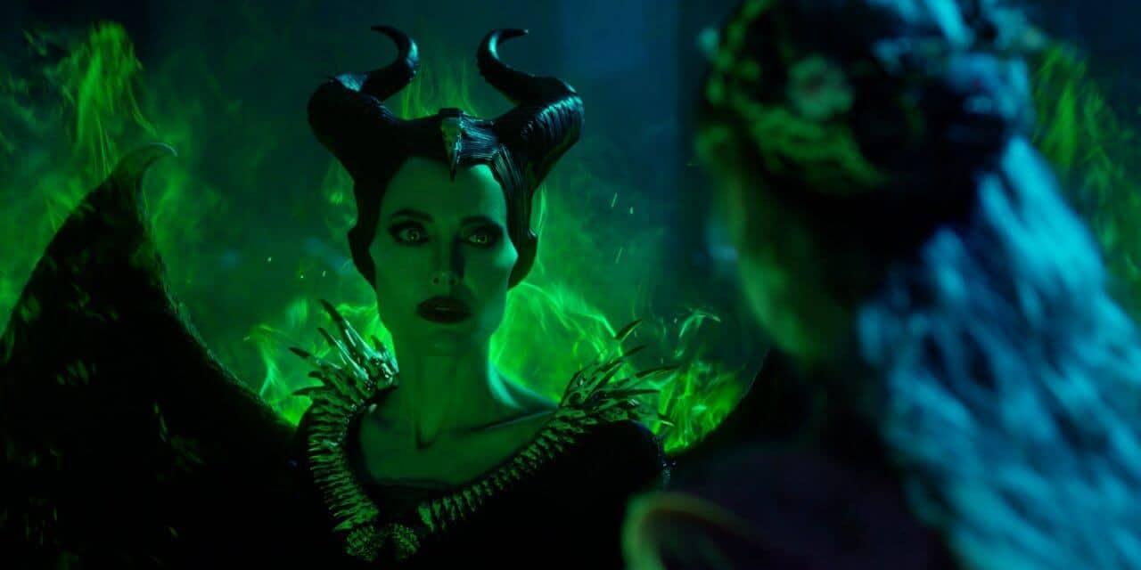 Maleficent 2 Signora del Male Trailer
