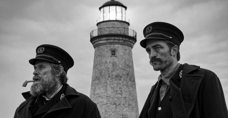 Photo of The Lighthouse: il nuovo trailer dell'horror di Robert Eggers