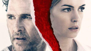 Photo of Serenity – L'isola dell'inganno: recensione del film con Matthew McConaughey e Anne Hathaway