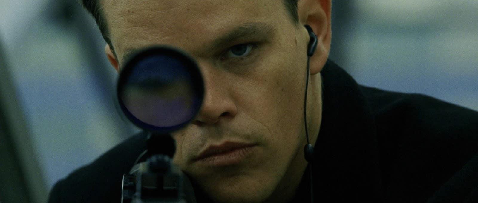 film di spionaggio