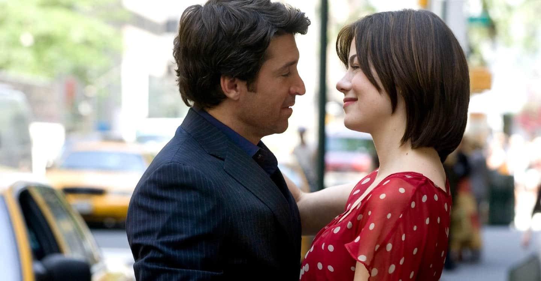 film romantici da vedere su netflix
