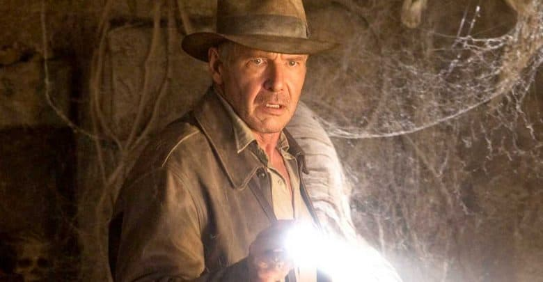 Photo of Indiana Jones 5: le riprese inizieranno nel 2020?