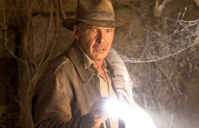 indiana jones 5 riprese
