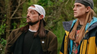 Photo of Jay and Silent Bob Reboot: il primo trailer dal San Diego Comic-con