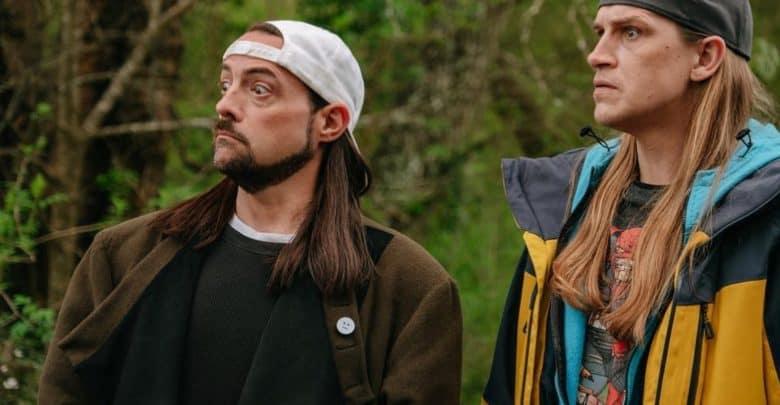 Jay e Silent Bob Reboot: primo trailer San Diego Comic-con