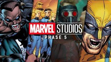 Photo of Marvel Fase 5: dal Comic-Con possibili indizi sul futuro dell'MCU