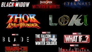 Photo of Marvel Fase 4: ecco tutti i titoli annunciati durante il Comic-Con di San Diego