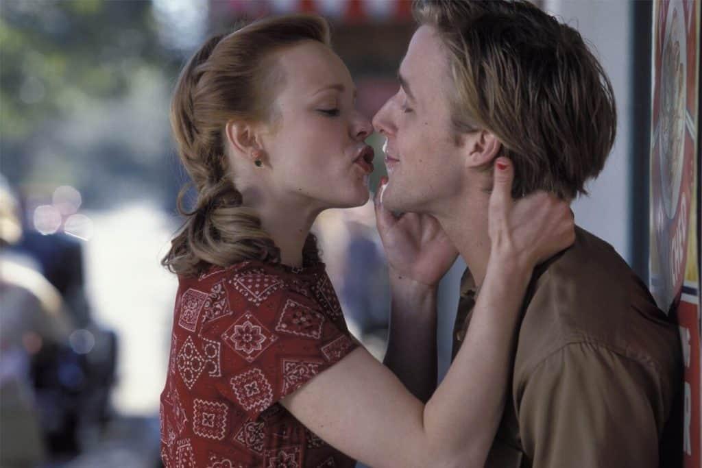 film romantici netflix