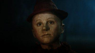 Photo of Pinocchio: rilasciato il trailer del nuovo film di Matteo Garrone