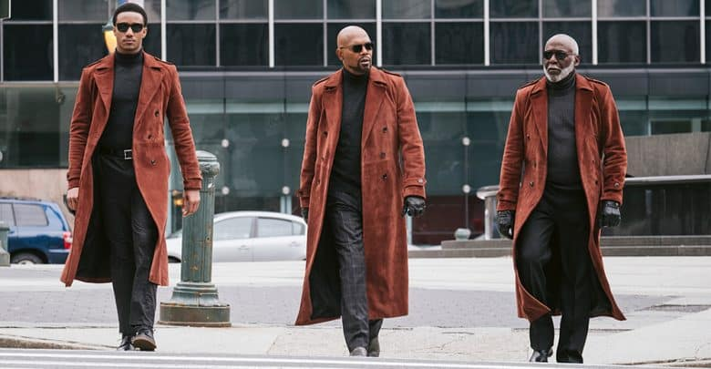 Photo of Shaft: recensione del film Netflix con Samuel L. Jackson