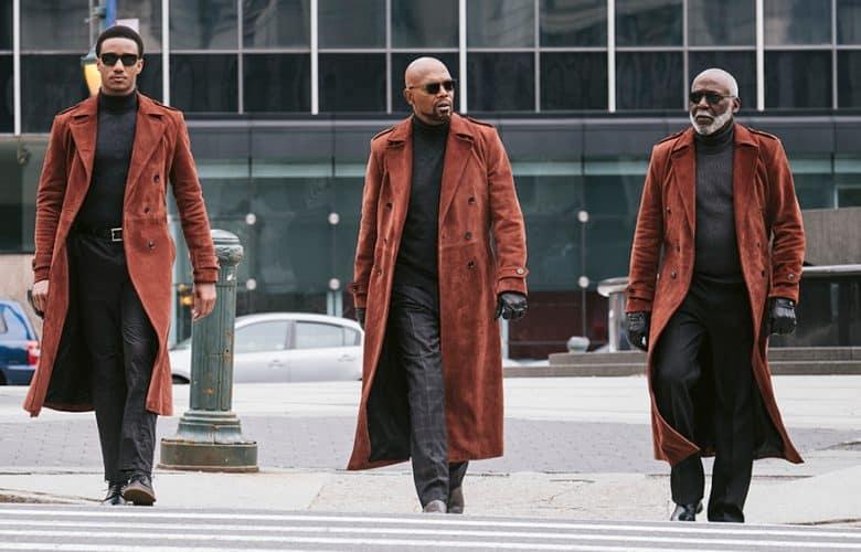 Shaft: recensione film Netflix Samuel L. Jackson