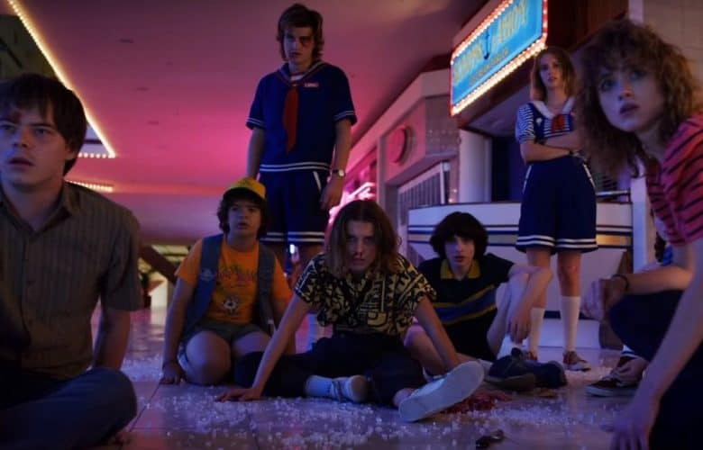 stranger things 3 colonna sonora 3