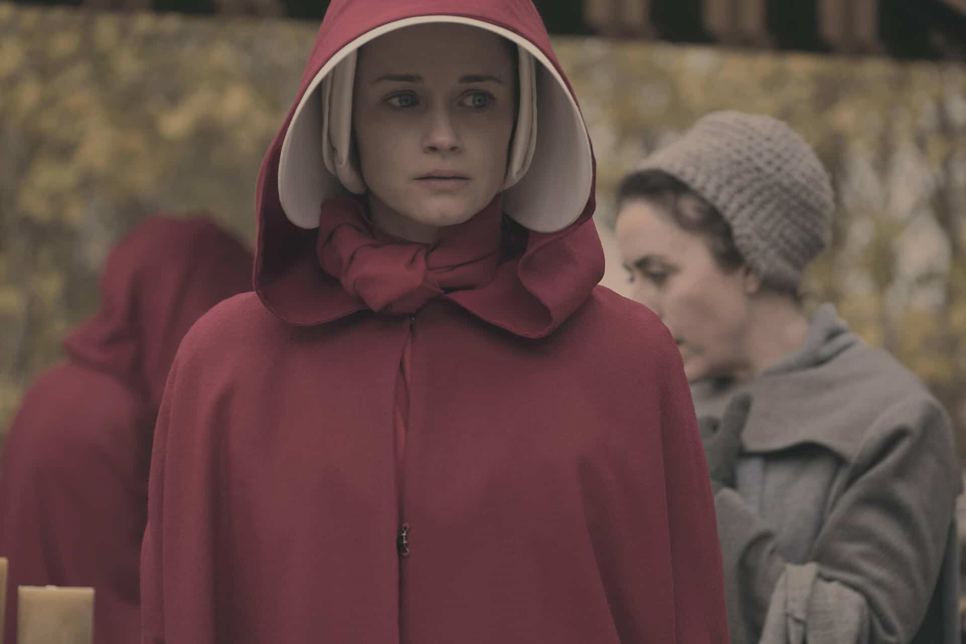 the handmaid's tale 4 quarta stagione