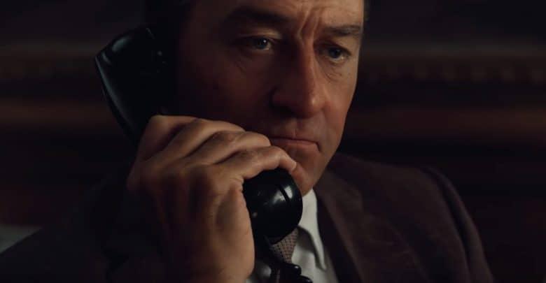 Photo of The Irishman: il trailer del film Netflix di Martin Scorsese