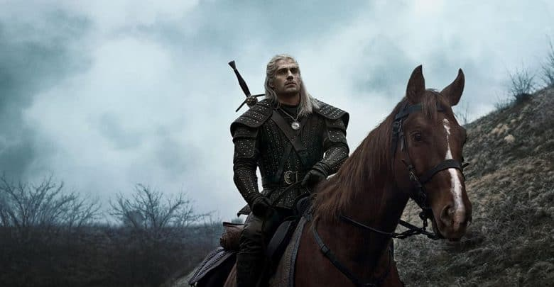 the witcher primo trailer
