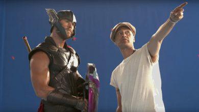 Photo of Taika Waititi riconfermato come regista di Thor 4!