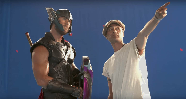 Taika Waititi Regista Thor 4