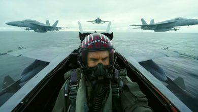Photo of Top Gun Maverick: il primo trailer italiano del sequel del film cult