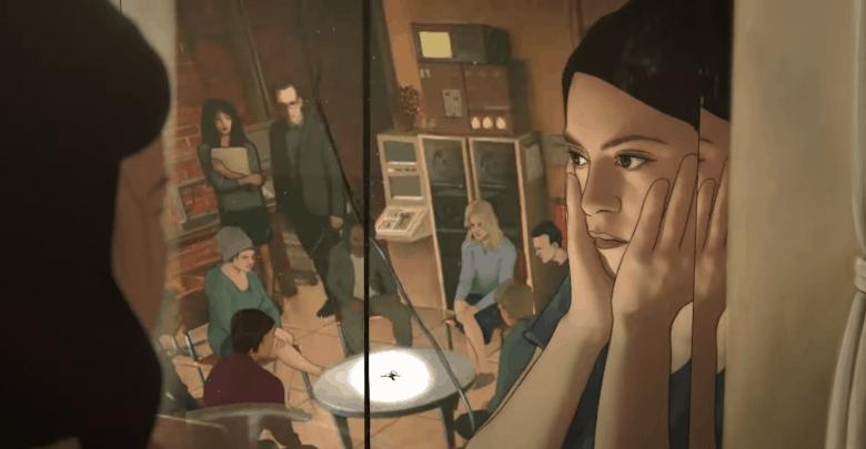 Photo of Undone: lo spettacolare trailer della serie d'animazione Amazon