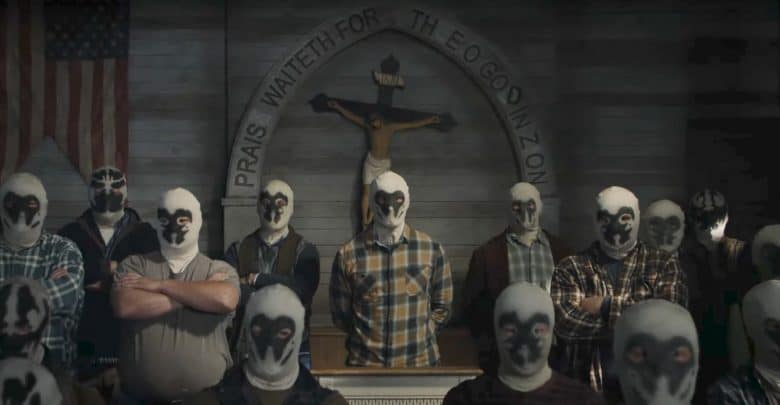 Photo of Watchmen: Damon Lindelof non ha idee per un sequel