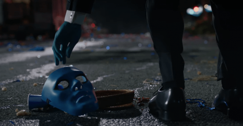 Photo of Watchmen: ecco lo spettacolare trailer mostrato al Comic-Con