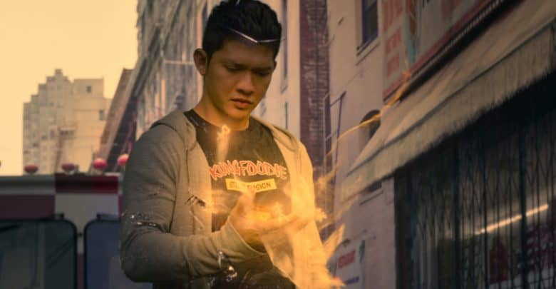 Photo of Wu Assassins: il trailer della nuova serie Netflix!