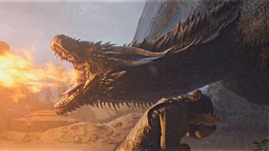 Photo of Spiegato l'epilogo di Got: ecco perché Drogon ha bruciato il trono