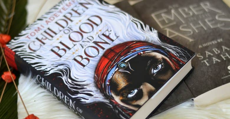 Photo of Children Of Blood And Bone: Kay Oyegun scriverà il film Disney