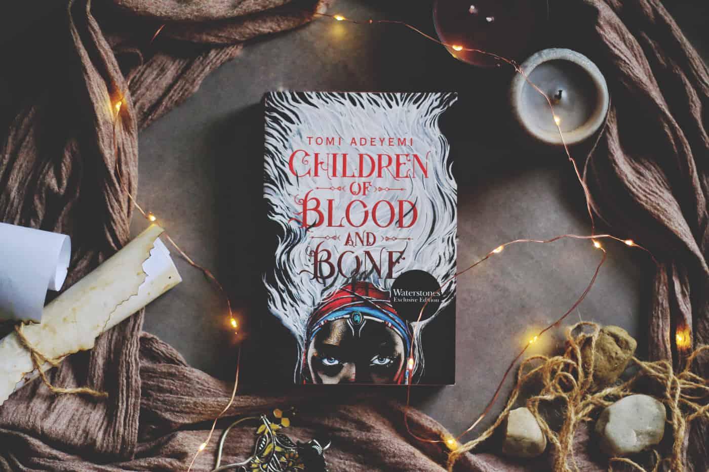 Children Of Blood And Bone disney