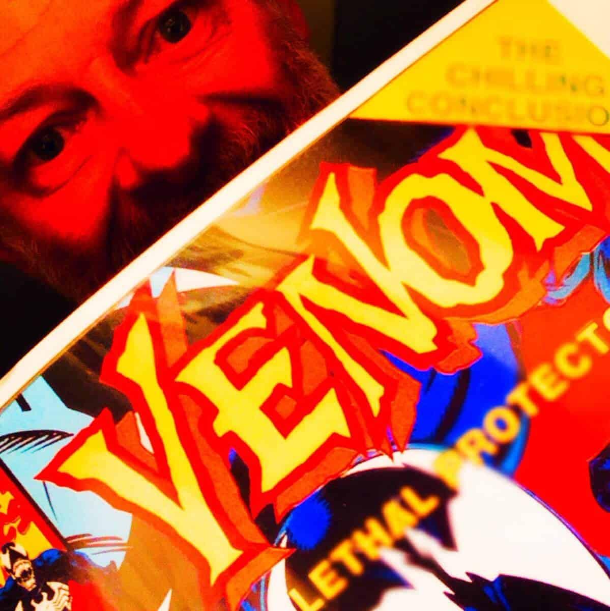 Andy Serkis Regista Venom 2
