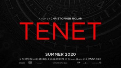 Photo of Tenet: leakato il teaser trailer del nuovo film di Christopher Nolan