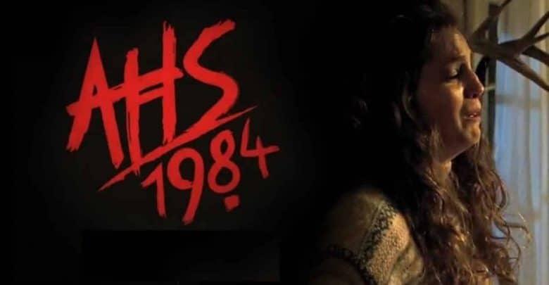 Photo of American Horror Story 1984: il nuovo trailer della Stagione 9