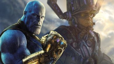 Photo of Avengers Endgame: Thanos ha creato Galactus con lo schiocco?