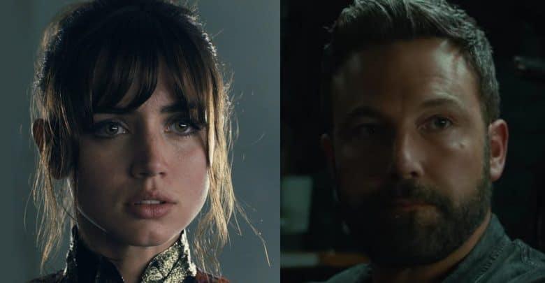 Photo of Deep Water: Ben Affleck e Ana De Armas nel thriller erotico di Adrian Lyne