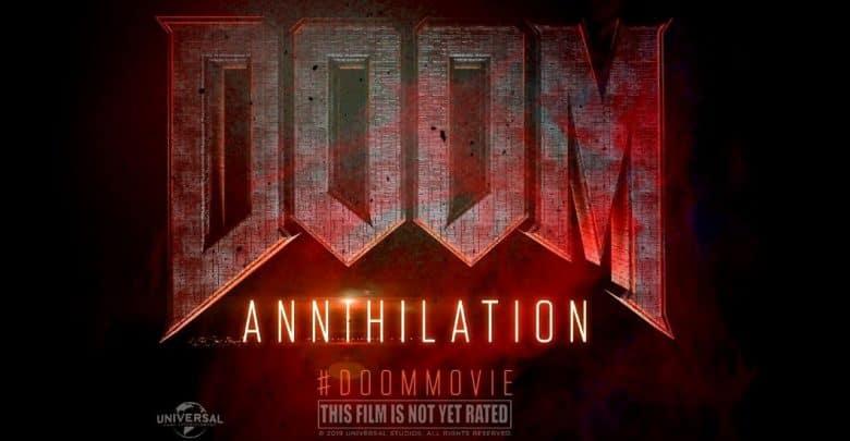 doom annihilation trailer