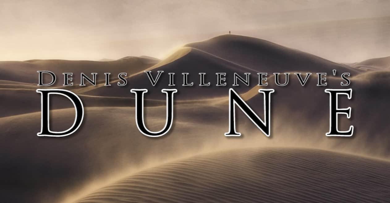 dune data d'uscita
