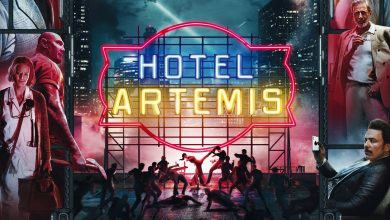 Photo of Hotel Artemis: recensione del film di Drew Pearce con Jodie Foster