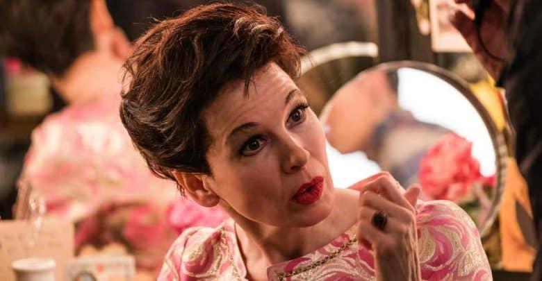 Photo of Judy: il trailer del film biografico su Judy Garland