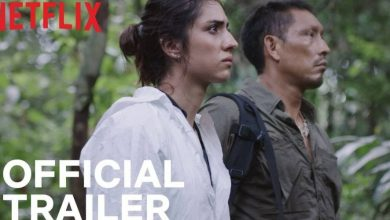 Photo of Green Frontier: trailer ufficiale della miniserie Netflix