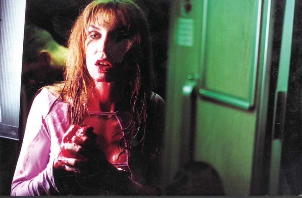 film horror netflix