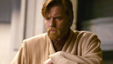 Photo of Ewan McGregor sarà Obi Wan in una serie di Star Wars