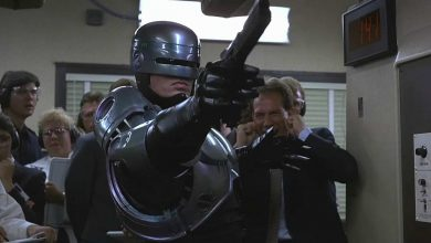 Photo of Robocop: Neill Blomkamp abbandona il sequel