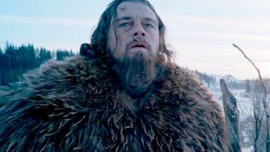 Film con Leonardo diCaprio