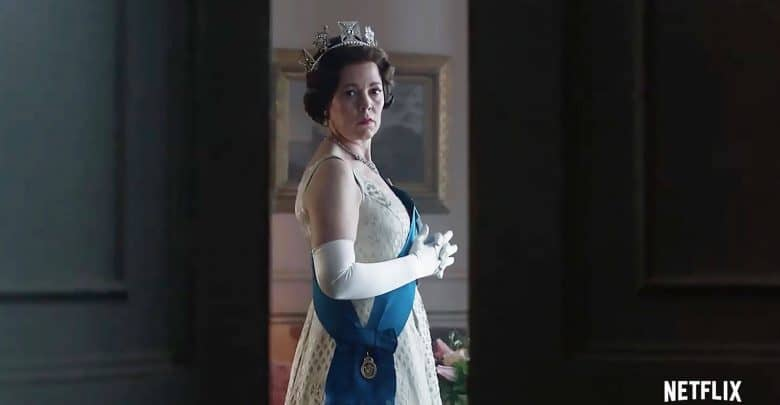 Photo of The Crown 3: ecco il teaser trailer e la data d'uscita