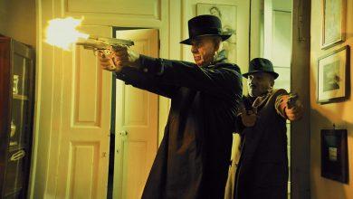 Photo of 5 è il numero perfetto: recensione del nuovo film con Toni Servillo