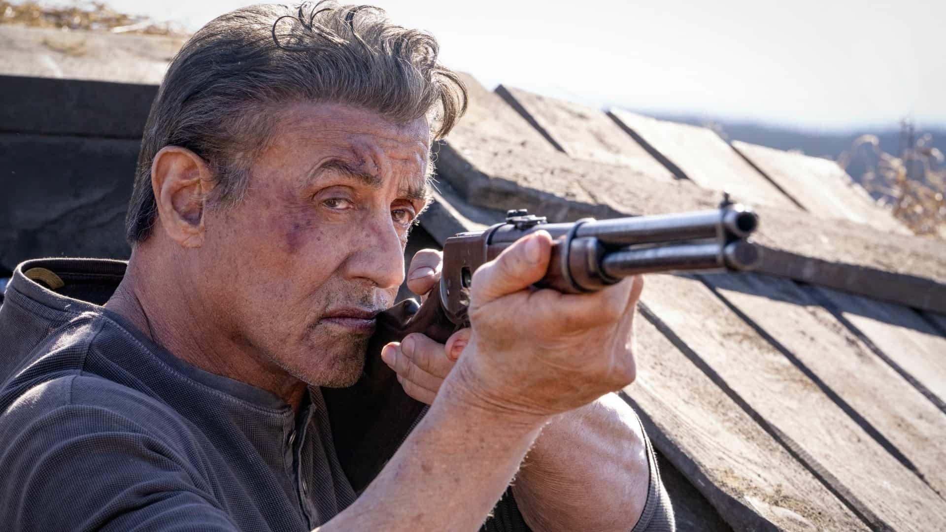 Rambo Last Blood recensione