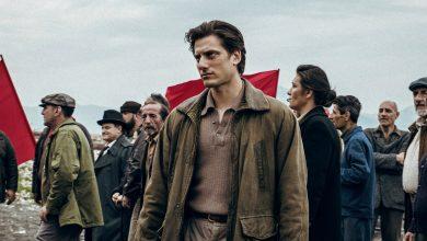 Photo of Martin Eden: recensione del film con Luca Marinelli – Venezia 76